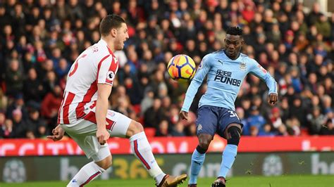 WATCH: Stoke 0-1 Newcastle - Match Highlights from bet365 ...