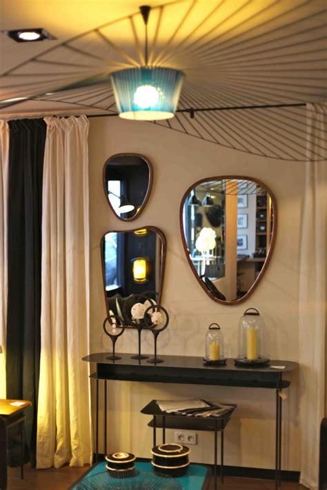 canapé lavoine les boutiques mettent en scène les miroirs moltodeco
