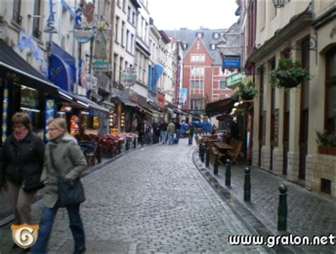 chambre hote st valery sur somme photo une rue de bruxelles photos lieux de visites