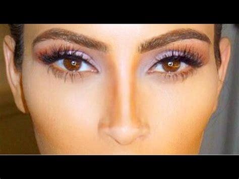 contour  nose smaller  keeping  natural youtube