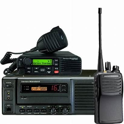 Radio Way Communications Portable Repeater Vhf Deployment