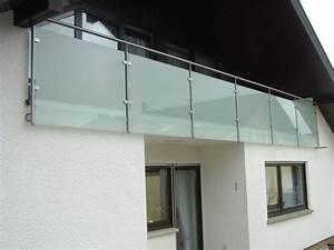 Glas Für Balkongeländer : balkongel nder edelstahl glas kreative ideen f r innendekoration und wohndesign ~ Sanjose-hotels-ca.com Haus und Dekorationen