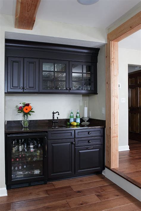 Small Bars For Small Spaces by Building A Bar Ideas The Home Decor Ideas