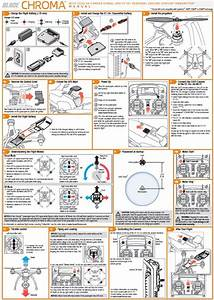 Drone Instructions