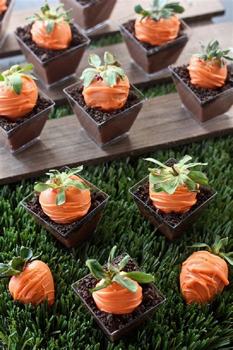 traditionally decorated easter desserts  unwrap