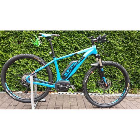 e bike cube reaction hybrid race 29 gebraucht zu verkaufen