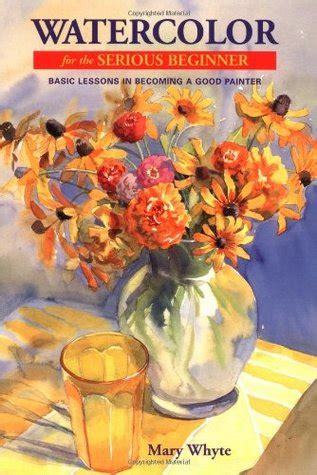 watercolor    beginner basic lessons    good painter  mary whyte