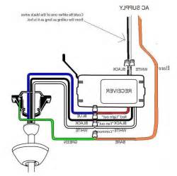 harbor breeze ceiling fan installation wiring wiring