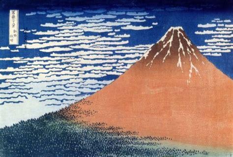 36 vues du mont fuji hokusai les 36 vues du mont fuji lankaart