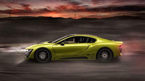 2016 Rinspeed Etos Concept Wallpaper | HD Car Wallpapers ...