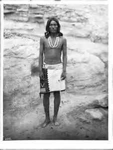Hopi Traditional Clothing Men