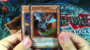 Best Yugioh 2019 Dragons Collide Stucture Deck Opening