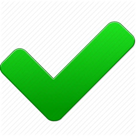 Finder Yes by Accept Approve Check Confirm Green Ok Yes Icon