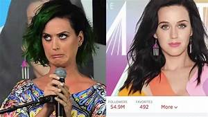 Katy Perry Plastic Surgery Before And After | Worldnewsinn