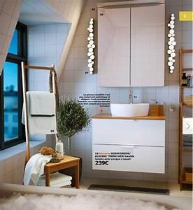 Catalogue Salle De Bains Ikea : salle de bain ikea catalogue ~ Teatrodelosmanantiales.com Idées de Décoration