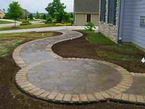 15 Walkway Designs For Your Home And Garden