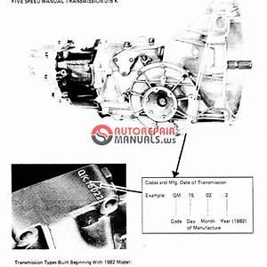 Free Download  Porsche 944 Workshop Manual  Vol2x
