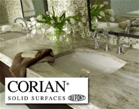 Comparing The Top Solid Surface Countertop Manufacturers