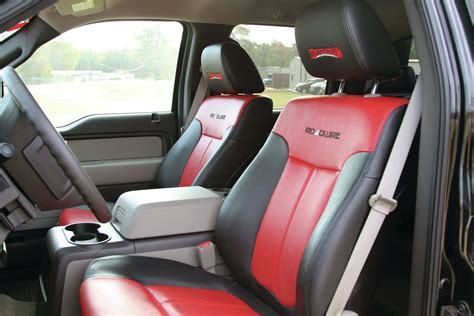Seat Covers Ford Seat Covers