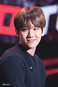 EXO's BaekHyun Wows Fans With Unchanged Handsome Visuals ...  Exo