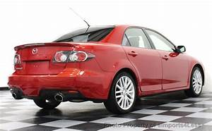 2006 Used Mazda Mazdaspeed6 At Eimports4less Serving