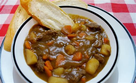 beef stew  fashioned beef stew dishin