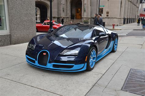 2014 Bugatti Veyron by Used 2014 Bugatti Veyron Vitesse For Sale Special Pricing