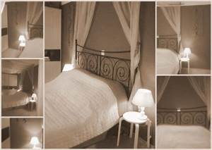 Tischdecke Weiß Ikea : schlafzimmer 39 chambres a coucher 39 maison de la rose pany zimmerschau ~ Watch28wear.com Haus und Dekorationen
