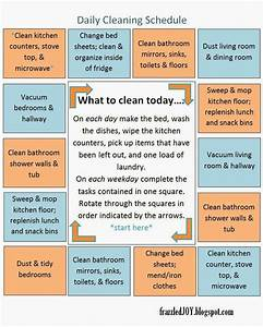 Best 25 Cleaning Schedules Ideas On Pinterest House Charts