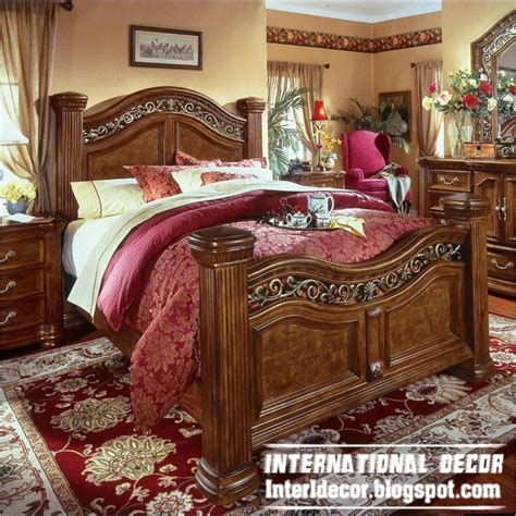 home decor ideas turkish bed designs  classic bedrooms