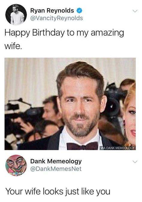 Amazing Meme Dopl3r Memes Vancityreynolds Happy