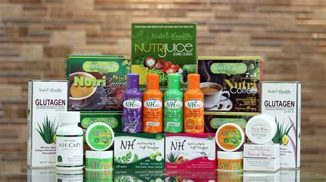 Nutri-Health International – We let you reach your dreams
