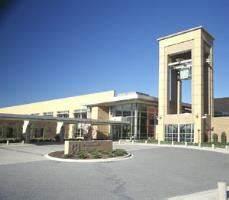 CentraCare Health Plaza CentraCare Health