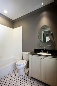 Couleur Pour Salle De Bain : quelques astuces pour bien choisir les couleurs de sa salle de bain ~ Preciouscoupons.com Idées de Décoration