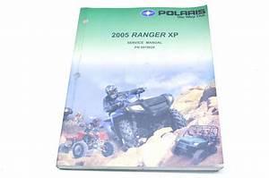 Details About Oem Polaris 9919829 Service Manual 05