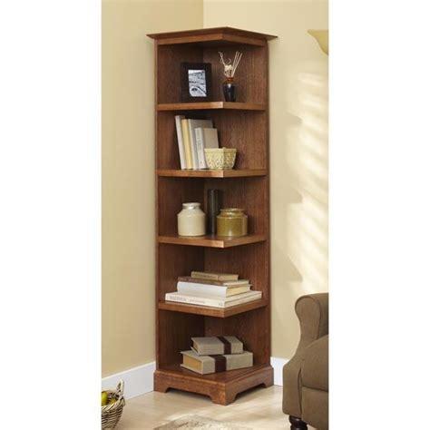corner bookcase woodworking plan woodworkersworkshop