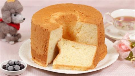 cuisine cook master chiffon cake recipe cooking with