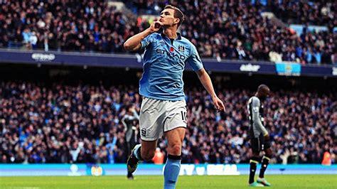 Memorable Match Manchester City 2 vs 1 Tottenham - 12 Nov ...
