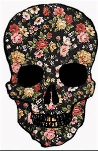 sugar skulls on Tumblr