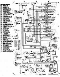 1972 Chevrolet C20 Wiring Diagram