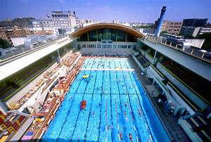 les piscines horaire tarif et fonctionnement parisfr With piscine saint germain en laye horaires 4 piscine saint merri