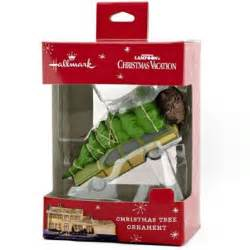 hallmark 2016 national loon christmas vacation griswold family tree ornament ebay