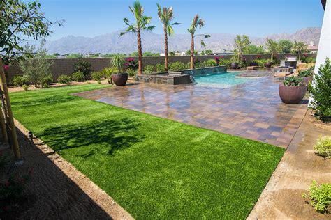 Backyard Grass by Artificial Turf And Putting Greens Teserra Outdoors