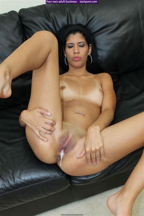 Latina Porn Star Jordana Heat Gets A Hot And Sticky Creampie Pichunter