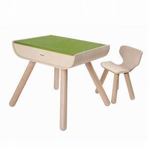 Stuhl Für Kinderzimmer : plantoys tisch und stuhl online kaufen kidswoodlove ~ Sanjose-hotels-ca.com Haus und Dekorationen