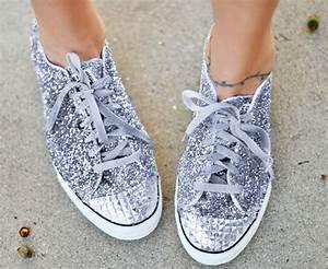 20, Creative, Diy, Shoes, Decorating, Ideas