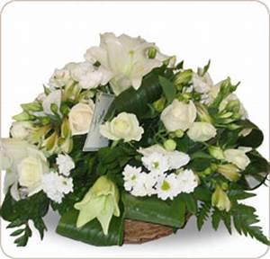 Corbeille De Fleurs Pour Mariage : mariage composition florale mariage saraya 302 partir de 57 00 fleuriste linafleurs ~ Teatrodelosmanantiales.com Idées de Décoration