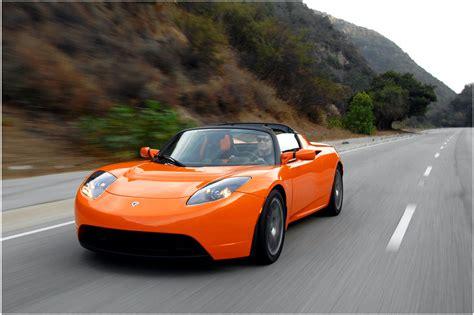 The Tesla Roadster First Test Drive Popular Mechanics