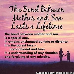 """Short^ Happy """"Mothers Day Quotes"""" from Daughter & Son ..."""