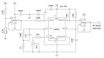 Rushi Gajjar Wireless Temperature Sensor